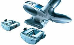 the Cellu M6, designed by LPG for Endermologie.
